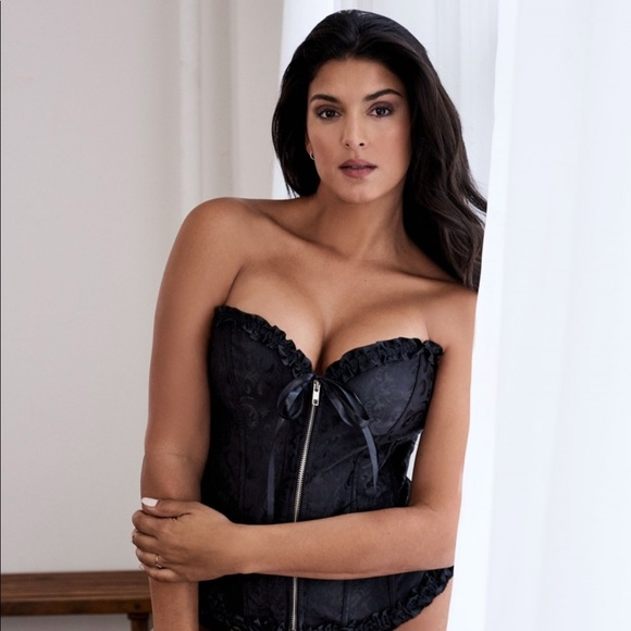 8e5269106 Adore Me Other - 😍 NWOT Corset for Valentine s Day